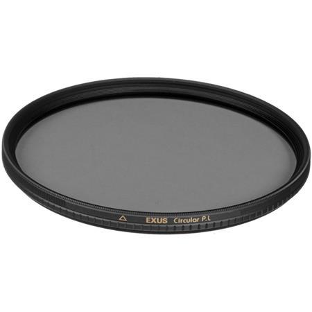 Marumi EXUS Circular Polarizer Filter 37 - 199