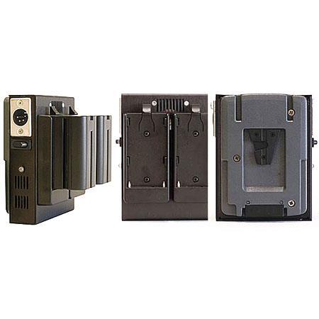 Marshall VDVPWR Volt V Mount DC Power Adapter the Sony NPF Battery 244 - 478