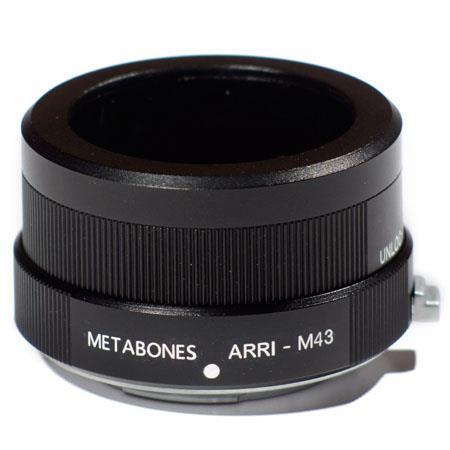 Metabones ArrifleLens to Micro Adapter 56 - 666