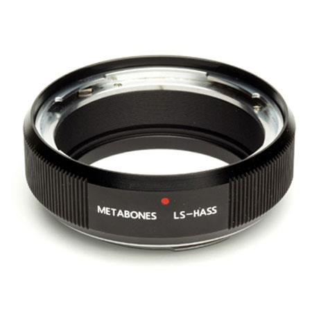 Metabones Hasselblad V Lens to Leica S Adapter 60 - 99