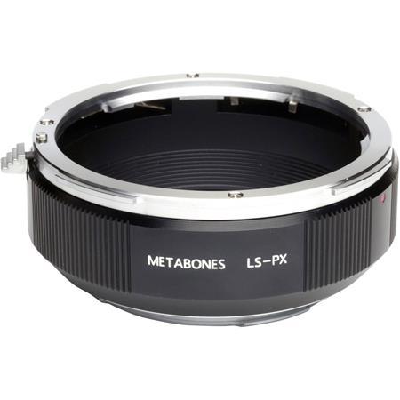 Metabones PentaLens to Leica S Adapter 155 - 229