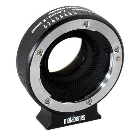 Metabones Sony A Mount to NEX Speed Booster 68 - 561