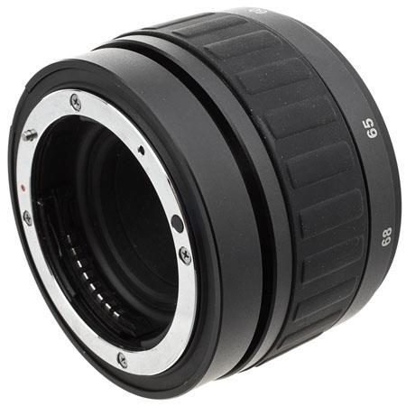 Pro Optic Helicoid Macro Zoomer Nikon AF 122 - 241