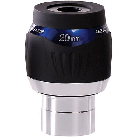 Meade Series Ultra Wide Angle Eyepiece Degree Field of View 29 - 433
