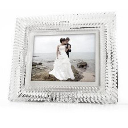 MDI Waterford Crystal Digital Photo Frame 290 - 233