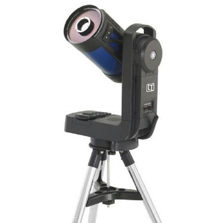 Meade LT SC f Schmidt Cassegrain Telescope UHTC Aperture Focal Length 64 - 794