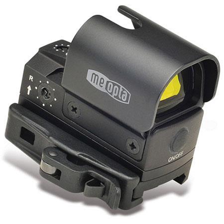 Meopta M RAD MOA RefleSight Integrated Quick Release Picatinny Mount 199 - 294