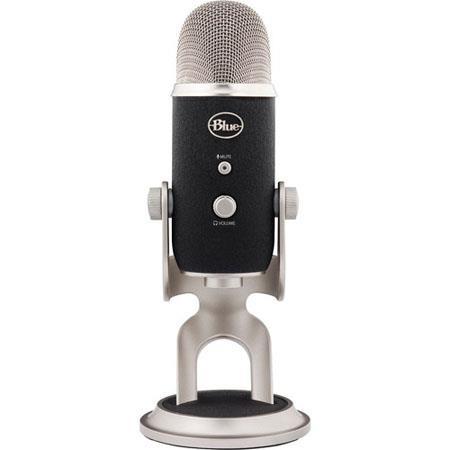 Blue Microphones Yeti Pro USB Condenser Microphone 120 - 294