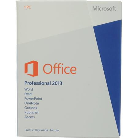 Microsoft Office Professional bit PC 114 - 635
