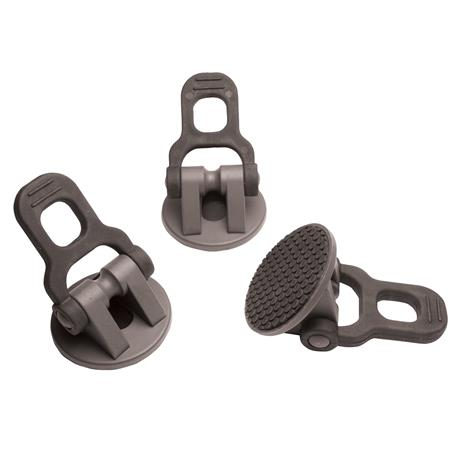 Miller ENGEFP Rubber Tripod Foot Pads the DS Series Tripods  252 - 161