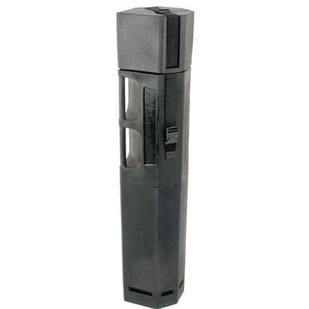 Nalpak Hard Plastic Tripod Case Tuffpak Diameter Long Video Tripods 67 - 774