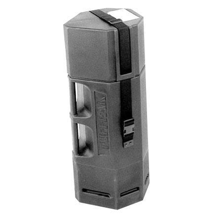 Nalpak Hard Plastic Tripod Case Tuffpak Diameter Long Video Tripods 236 - 228