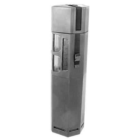 Nalpak Hard Plastic Tripod Case Tuffpak Diameter Long Video Tripods 66 - 25
