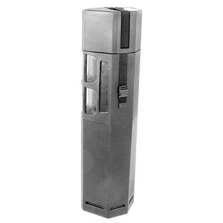 Nalpak Hard Plastic Tripod Case Tuffpak Diameter Long Video Tripods 188 - 506
