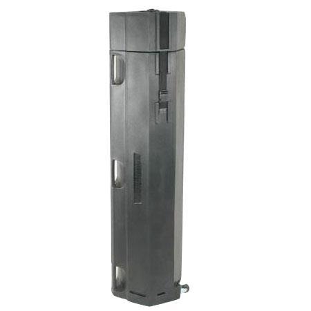 Nalpak Hard Plastic Tripod Case Wheels Tuffpak Diameter Long Video Tripods 39 - 262