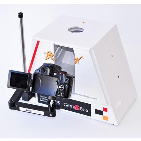 MK Digital Direct Gem eBox 224 - 324