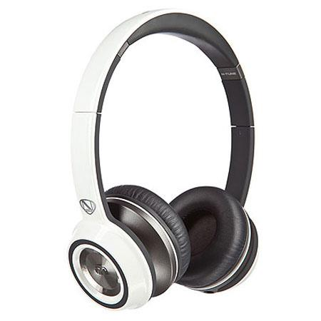 Monster NCredible N Tune On Ear Headphones Frost 15 - 322