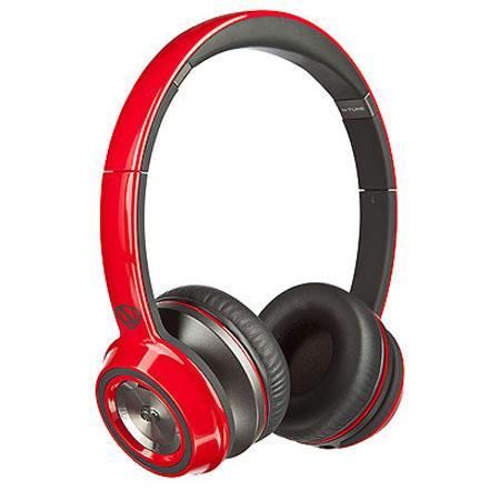 Monster NCredible N Tune On Ear Headphones  191 - 168