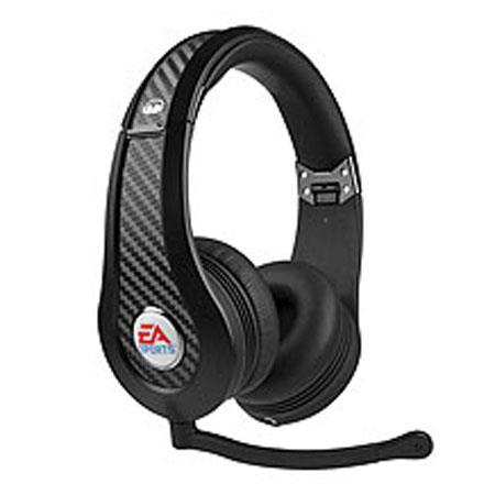 Monster Game MVP Carbon On Ear Headphones  92 - 448