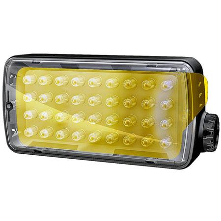 Manfrotto MLHP Midi Plus LED Panel Diffuser HDSLR Cameras 196 - 79