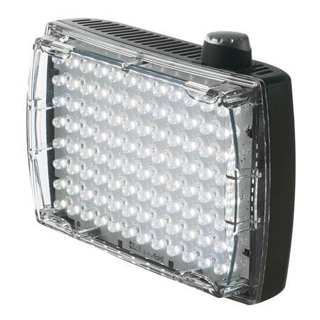 Manfrotto Spectra Spot LED Fixture K Color Temperature deg Beam Angle 71 - 364