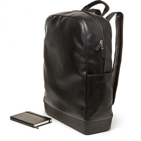 Moleskine Backpack Holds Up to Screen Laptop 134 - 158