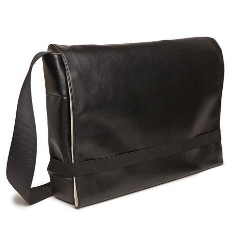 Moleskine Messenger Bag Holds Up to Screen Laptop 191 - 168