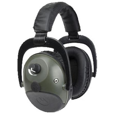 Motorola Talkabout Electronic Earmuff 45 - 536