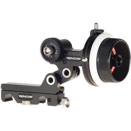 Movcam Mini Follow Focus MF DSLRs and Camcorders 136 - 530