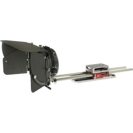 Movcam MatteboMM Kit Sony NEX FS Cine Base M Rod System 88 - 539
