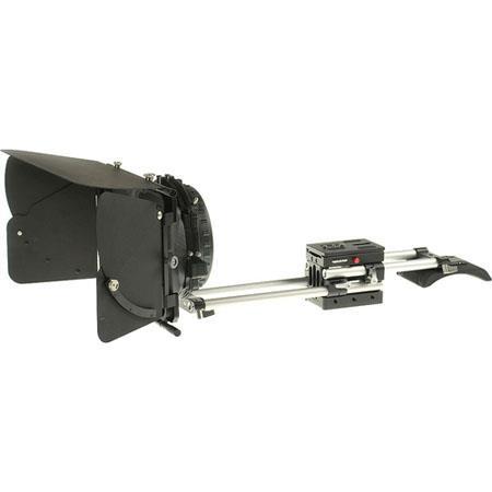 Movcam MOV MMFS K Sony NEX FS Kit Mattebox 129 - 538