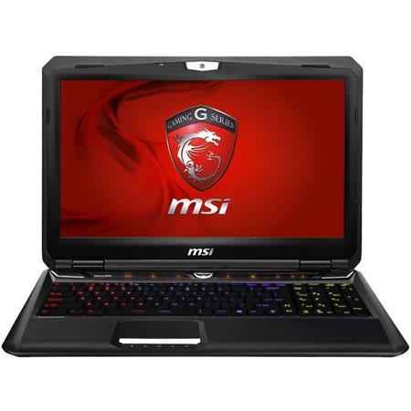 MSI S F Gaming Notebook Computer Intel Core i QM GHz GB DDR RAM GB HDD Windows Multi Language 196 - 275