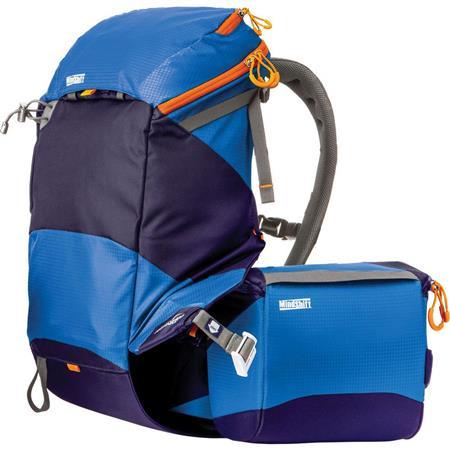 MindShift Gear Rotation deg Panorama Backpack Tahoe Blue 196 - 79