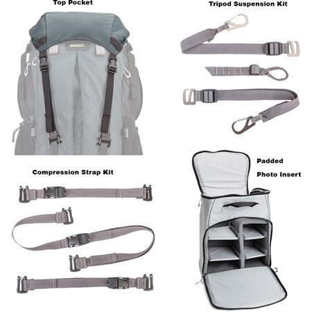 MindShift Rotation Pro Bundled Accessory Kit 323 - 392