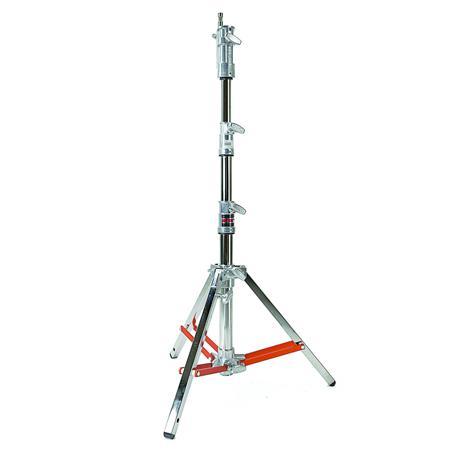 Matthews Low Boy Double Riser Combo Steel Stand Rocky Mountain Leg Supports lbs Maximum Height Chrom 62 - 165