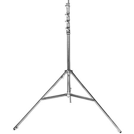 Matthews Hollywood Combo Triple Riser Steel Stand Rocky Mountain Leg Supports lbs Maximum Height Chr 168 - 366