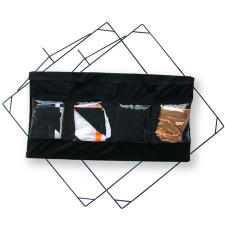 Matthews RoadFlags Kit Frames Textiles Case 294 - 257