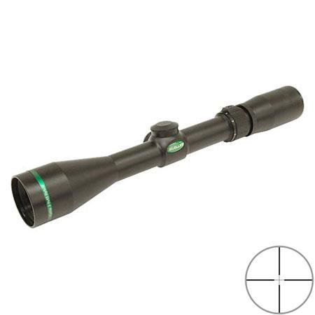 Mueller Opticsmm Hybrid Series Long Eye Relief Rifle Scope Matte EER Reticle 63 - 218