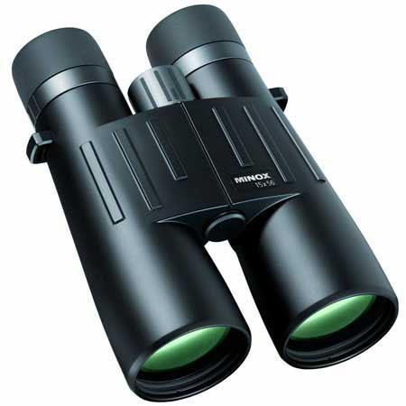 MinoBLBR Waterproof Roof Prism Binocular Degree Angle of View 116 - 796