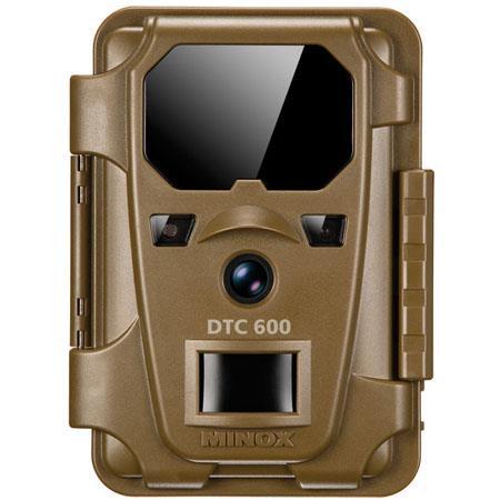MinoDTC Trail Camera True Color TFT Display MP Resolution m Flash Range  120 - 294