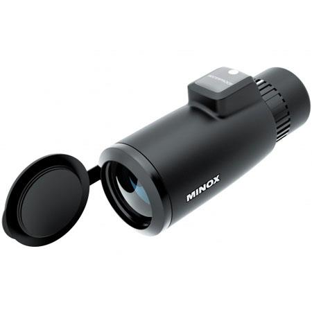 MinoMDC Monocular Integrated CompassMagnification Eye Relief m Wide Field of View  93 - 236
