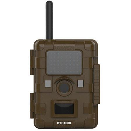 MinoDTC Trail Camera MP Display GSM Function Over IR Flash GB SD Memory Card M 194 - 632