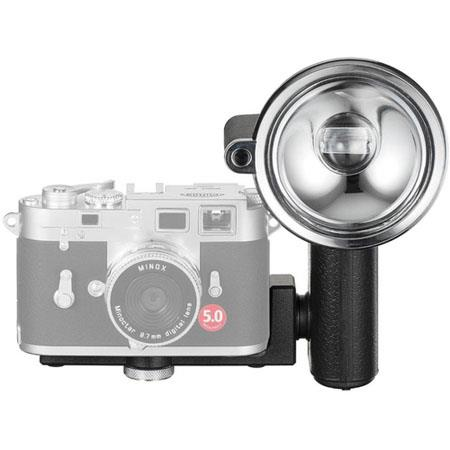 MinoFlash the Classic Series Minature Cameras Guide Number ISO  29 - 433
