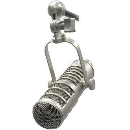 MXL BCC Live Broadcast Side Address Condenser Microphone Hz kHz Frequency Range Cardioid Pattern 155 - 229