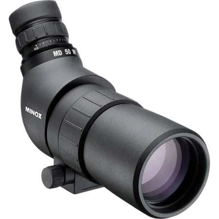 MinoMD WP Spotting ScopeZoom Eyepiece Angle Version Waterproof to m Case 72 - 499