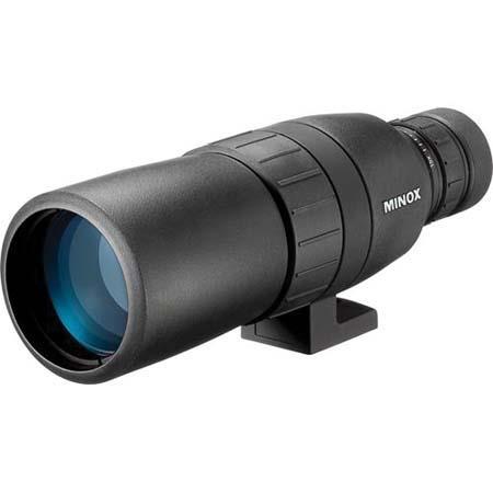 MinoMD Straight Spotting ScopeMagnification 105 - 456