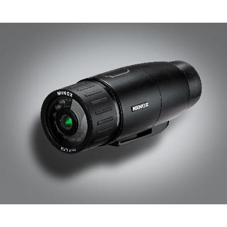 MinoxNight Vision NVD Mini Monocular CMOS Sensor 105 - 456