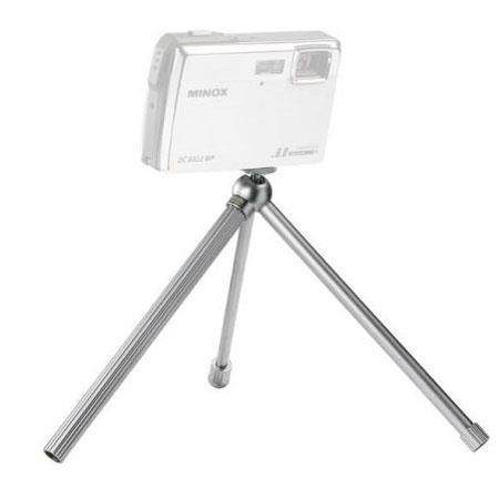 MinoMetal Pocket Tripod wcable release 102 - 510