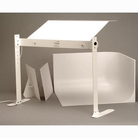 Mystudio Tabletop Photo Studio Kit Continuous Lighting Products 76 - 15