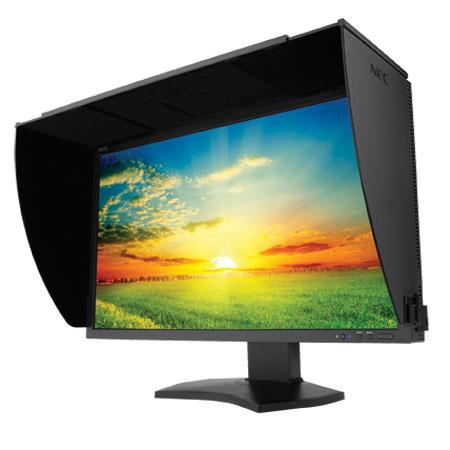 NEC Monitor Hood NEC PA Series Professional Monitor 31 - 78